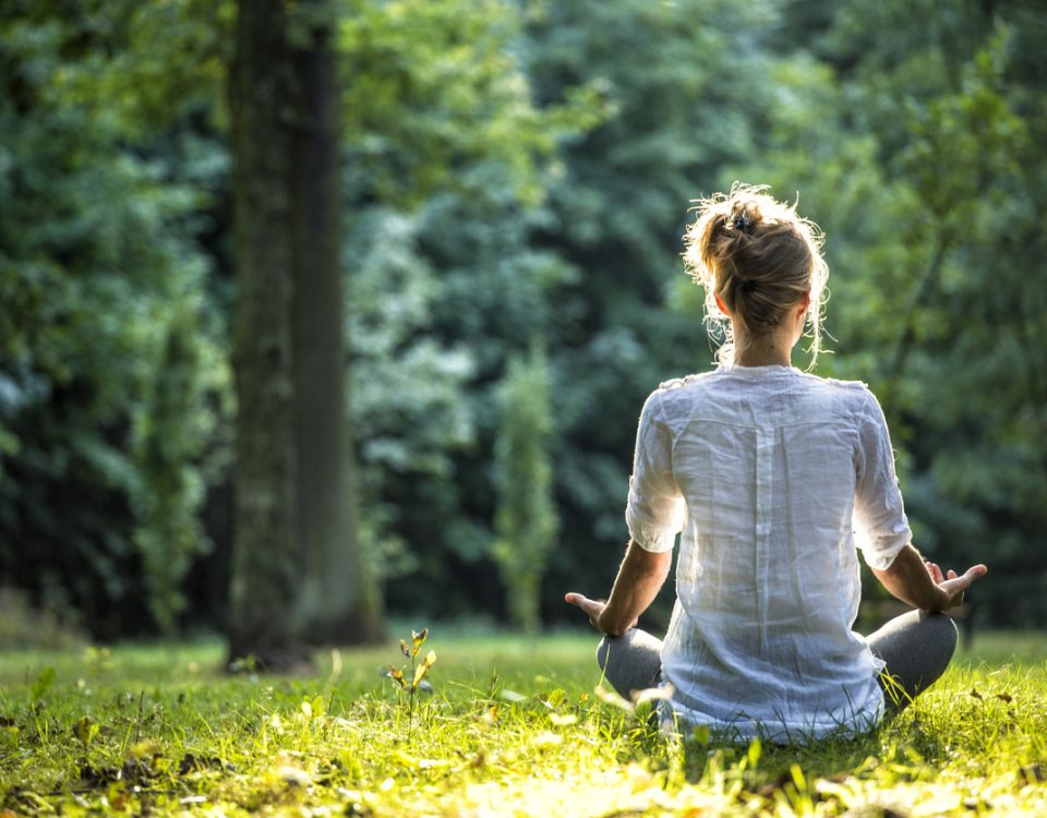 Mindfulness and Meditation - Bella Nani, Salon and Spa, Ballston Spa, NY