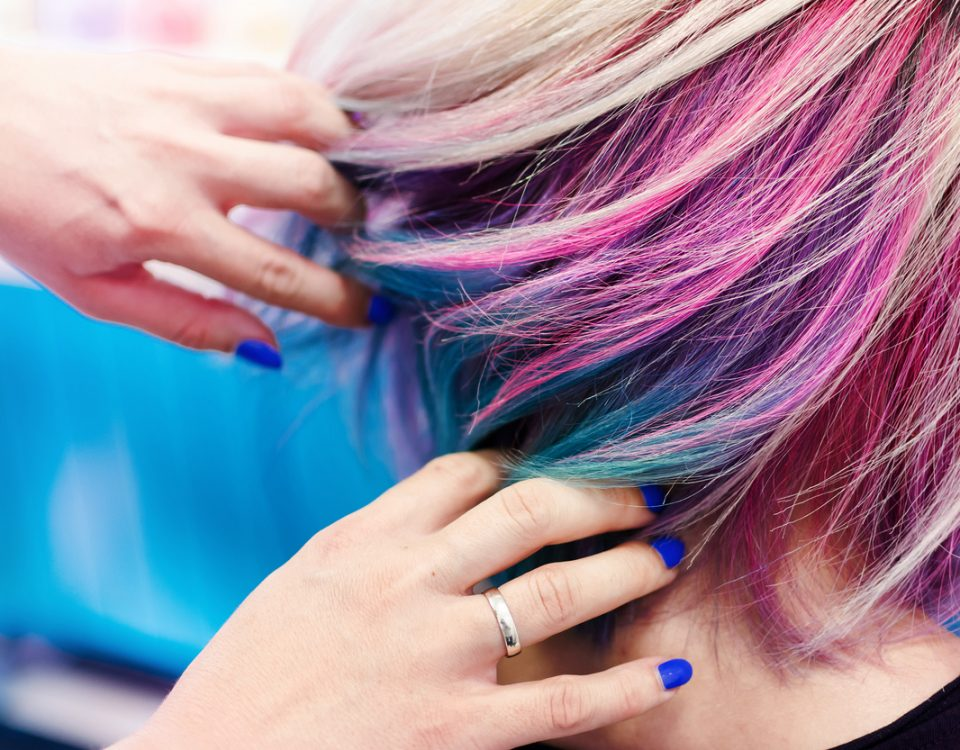 Tips to Keep New Color from Fading - Bella Nani Salon & Spa, NY
